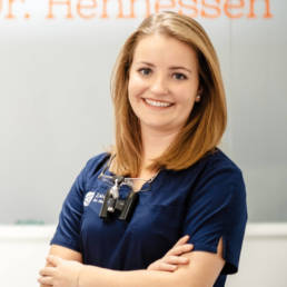 ZÄ Dr. med. dent. Friederike Frey