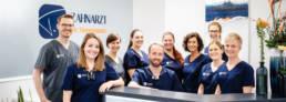 Team Zahnarzt Dr. Hennessen